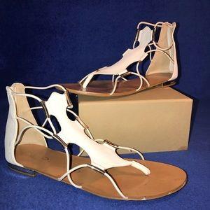 ALDO Zeanna Gladiator Flat Sandals